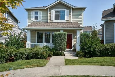 Auburn Condo/Townhouse For Sale: 6226 Elizabeth Ave SE