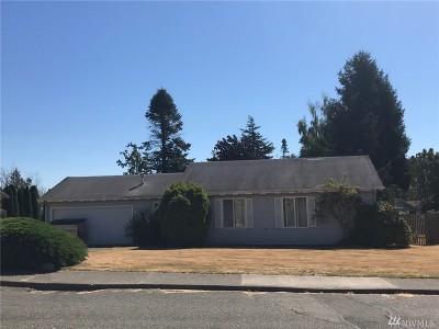 Ferndale Single Family Home Pending: 5518 Poplar Place