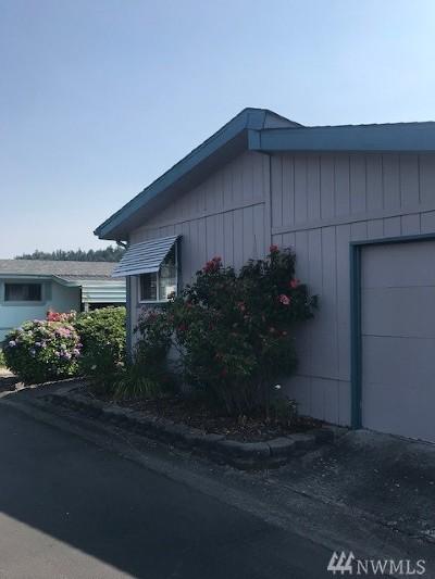 Auburn Mobile Home For Sale: 3611 I St NE #140