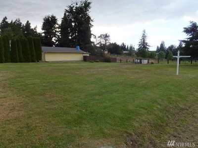 Edgewood Residential Lots & Land For Sale: 122nd Ave E
