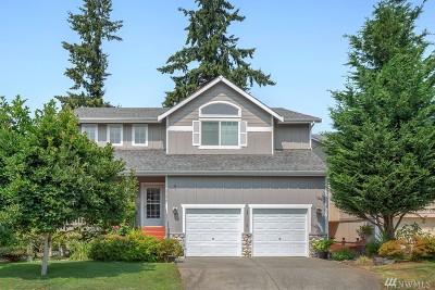 Auburn Single Family Home For Sale: 31572 115th Ave SE