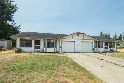 Tacoma Multi Family Home For Sale: 14008 S 11th Av Ct