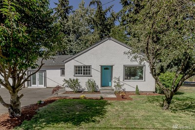 Lynden Single Family Home For Sale: 306 W Pole Rd