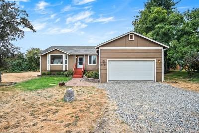 Single Family Home For Sale: 3210 Laurel Lane