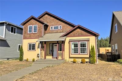 Shelton Single Family Home For Sale: 336 Watercress St