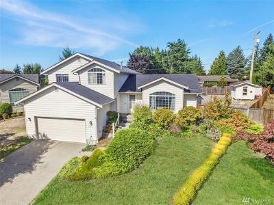 Milton Single Family Home For Sale: 101 16th Av Ct