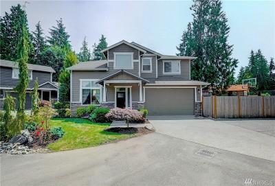 Everett Single Family Home For Sale: 10123 33rd Ave SE