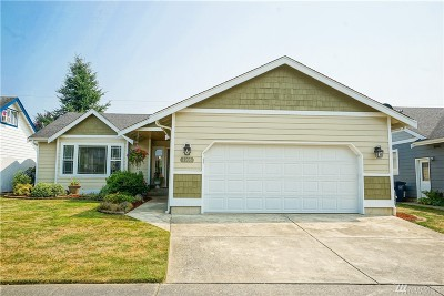 Lynden Single Family Home For Sale: 1908 Heartland Dr