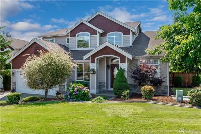 Auburn Single Family Home For Sale: 38009 38th Ave S