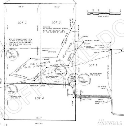 Residential Lots & Land For Sale: 5239 Pheasant Run Lane