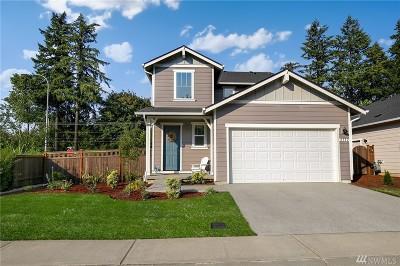 Tumwater Single Family Home For Sale: 8882 Wildrye Lane SE