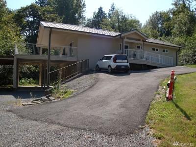 Lake Stevens Single Family Home For Sale: 2127 Soper Hill Rd