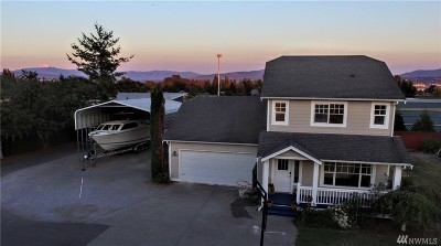 Bellingham Single Family Home For Sale: 3463 Bamboo Lane