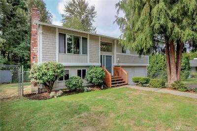 Auburn Single Family Home For Sale: 4903 S 294th St