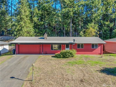 Single Family Home For Sale: 3929 Briarwood Dr SE