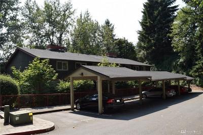 Bellevue Condo/Townhouse For Sale: 11052 NE 33rd Place #A-2