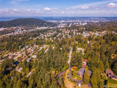 Bellingham Residential Lots & Land For Sale: 39th St