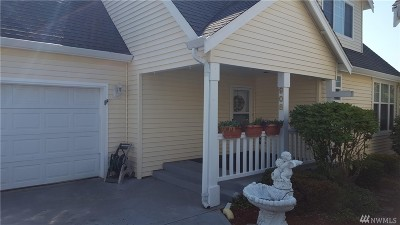 Single Family Home For Sale: 908 Landing Wy