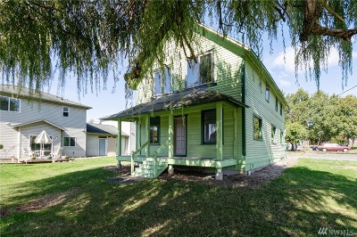 Single Family Home For Sale: 1823 Alabama St