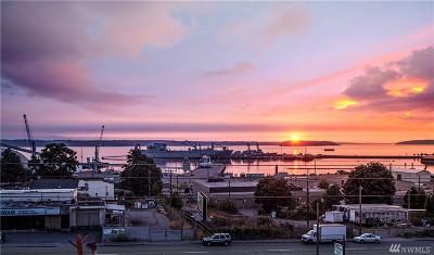 Everett Condo/Townhouse For Sale: 2824 Grand Ave #A309