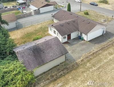 Auburn Single Family Home For Sale: 2404 K St SE
