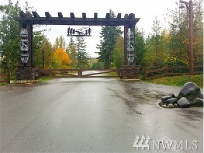 Eatonville Residential Lots & Land For Sale: 5009 434 St E
