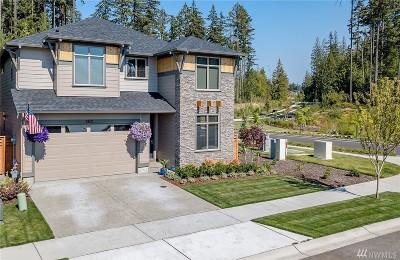 Bonney Lake WA Single Family Home For Sale: $509,950