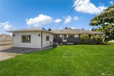 Lake Stevens Single Family Home For Sale: 3124 78th Ave SE