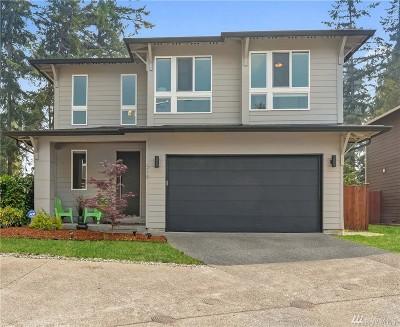 Tacoma Single Family Home For Sale: 518 125th St Ct E