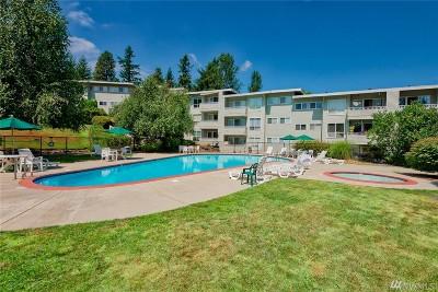 Bellevue Condo/Townhouse For Sale: 12701 NE 9th Place #D305