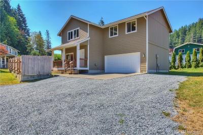 Wilkeson, Carbonado Single Family Home For Sale: 514 Vine St