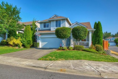 Auburn Single Family Home For Sale: 2021 62nd St SE
