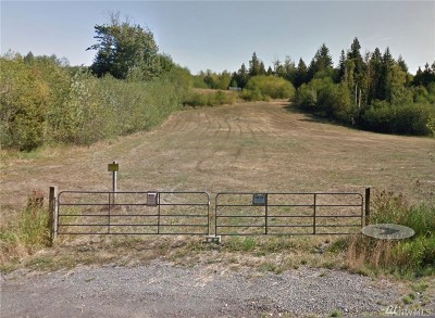 Residential Lots & Land For Sale: 125 Hill Creek Rd