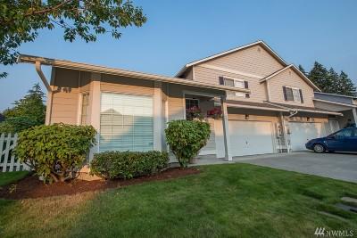 Everett Single Family Home For Sale: 9807 21st Ave SE #33