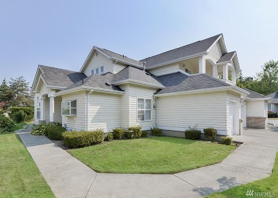 Auburn Condo/Townhouse Contingent: 12034 SE 313 Lane #6A