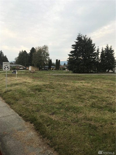 Burlington Residential Lots & Land For Sale: 1214 Anacortes St