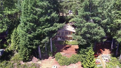 Shelton Residential Lots & Land For Sale: 2491 E Timberlake West Dr