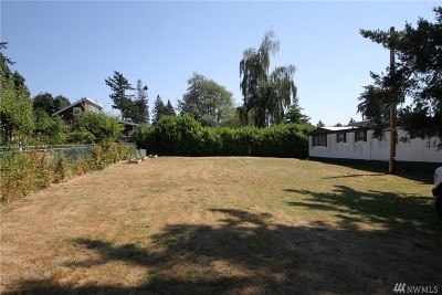 Point Roberts WA Residential Lots & Land For Sale: $63,900