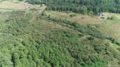 Port Ludlow Residential Lots & Land For Sale: 3501 Beaver Valley (Hwy 19) Rd