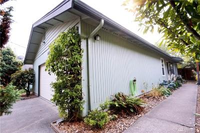 Bellingham Single Family Home For Sale: 2611 Superior St