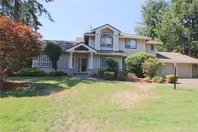 Olympia Single Family Home For Sale: 325 Ridgeview Lp SE