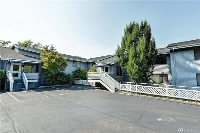 Edmonds Condo/Townhouse For Sale: 1224 6th Ave S #C303