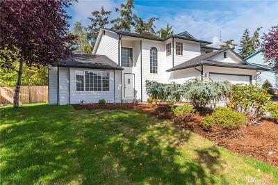 Oak Harbor Single Family Home For Sale: 375 SW Muzzall St