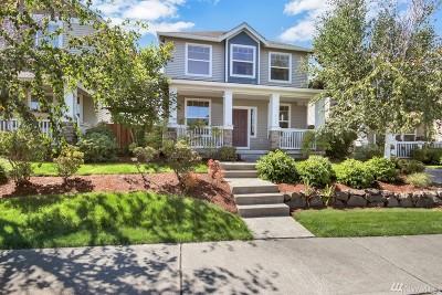 Auburn Condo/Townhouse For Sale: 815 61st St SE