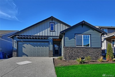 Stanwood Single Family Home For Sale: 27714 65th Dr NW