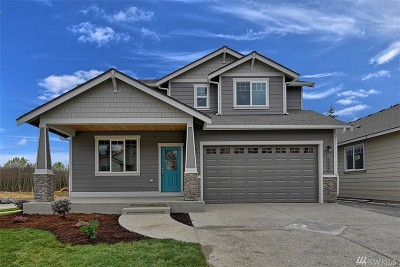 Stanwood Single Family Home For Sale: 27718 65th Dr NW
