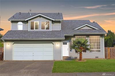 Auburn WA Single Family Home For Sale: $419,950