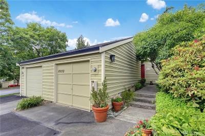 Kirkland Single Family Home For Sale: 10132 NE 115th Lane