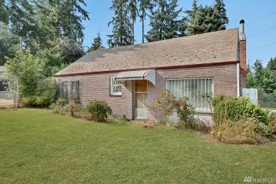 Tacoma Single Family Home For Sale: 4117 84th St E
