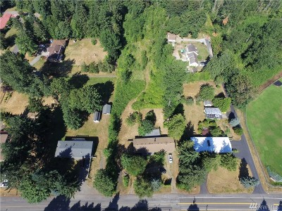 Auburn Single Family Home For Sale: 28021 118th Ave SE